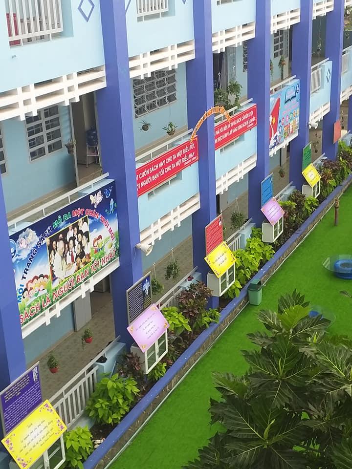 Kê hoạch hoạt động năm học 2019-2020